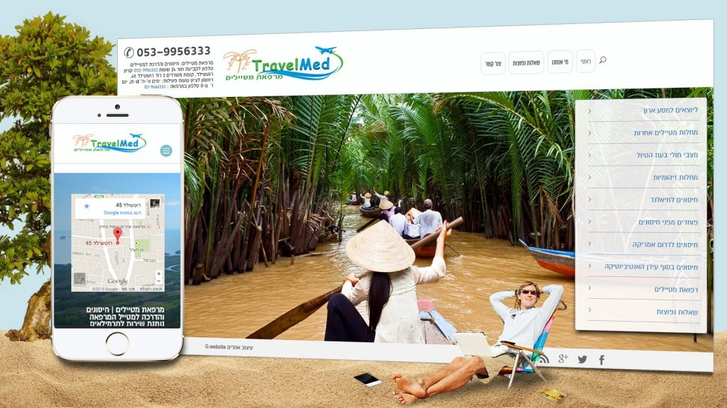 travelmed-website
