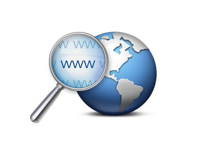 domain name search